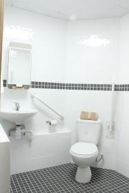 All Bedrooms have en-suited wet-rooms