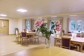 We aim to add a friendly and homely touch to our excellent care provision